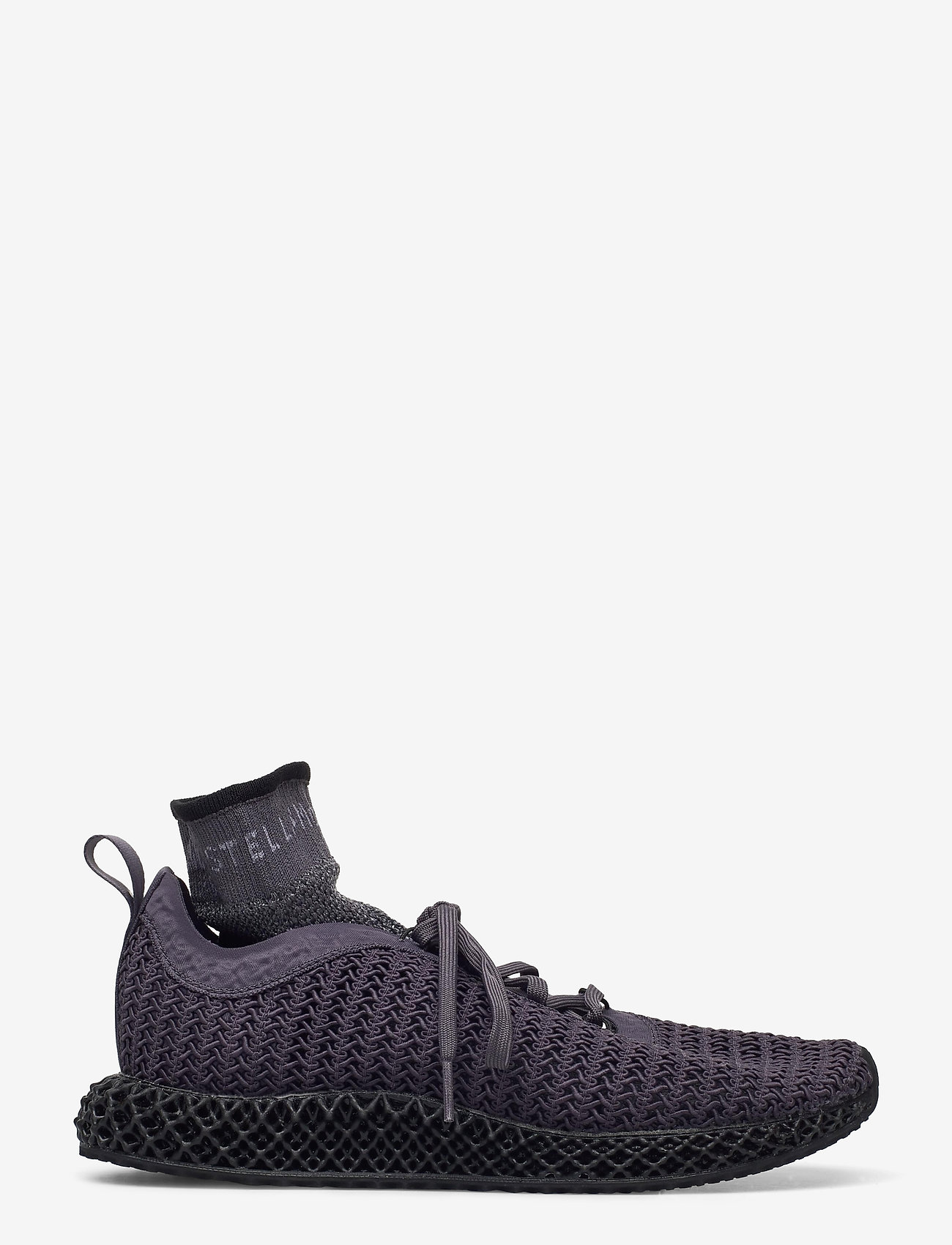 adidas by Stella McCartney - ALPHAEDGE 4D - running shoes - ngtste/cblack/plamau - 1