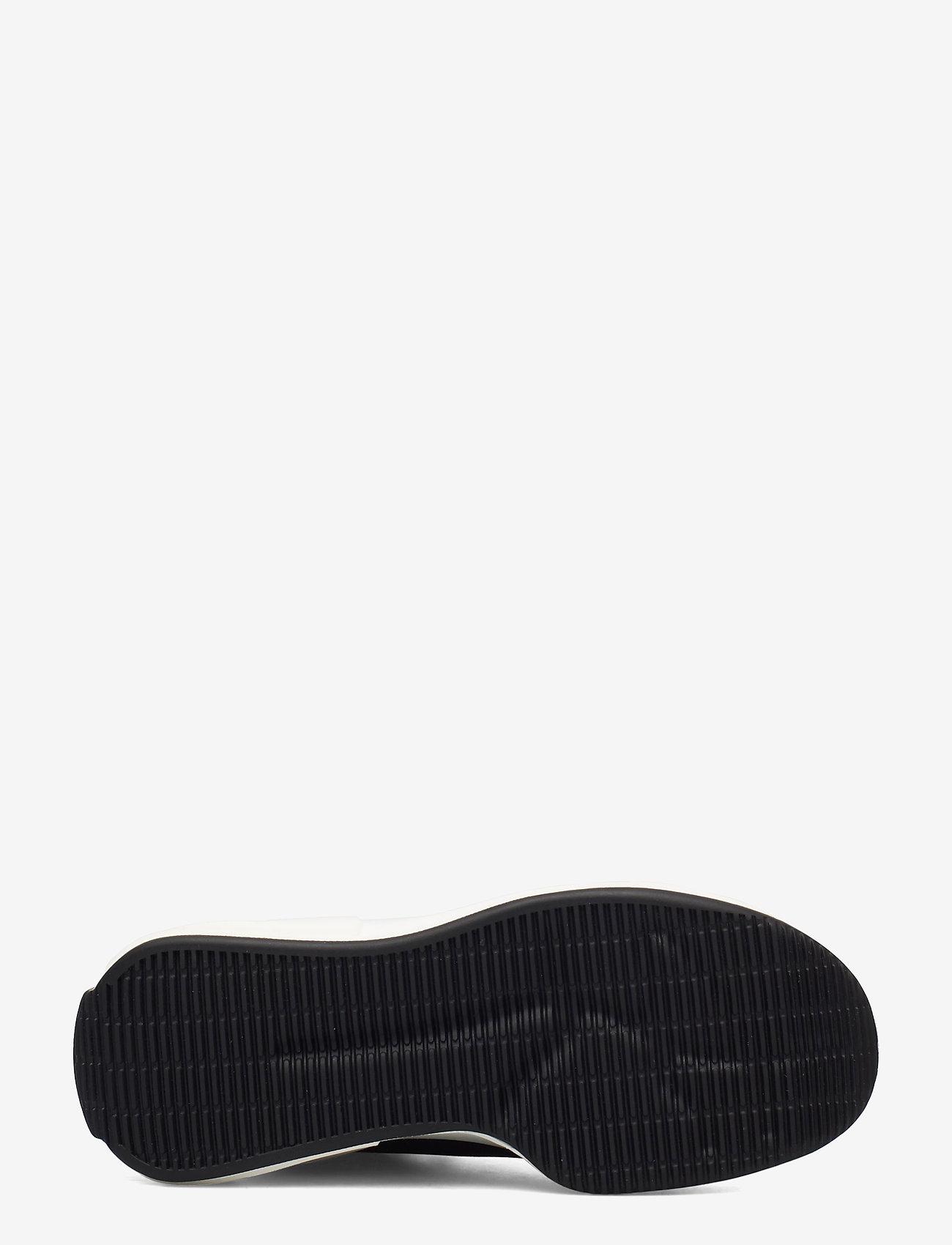 adidas by Stella McCartney - aSMC Treino Mid - high top sneakers - cblack/clowhi/owhite - 4
