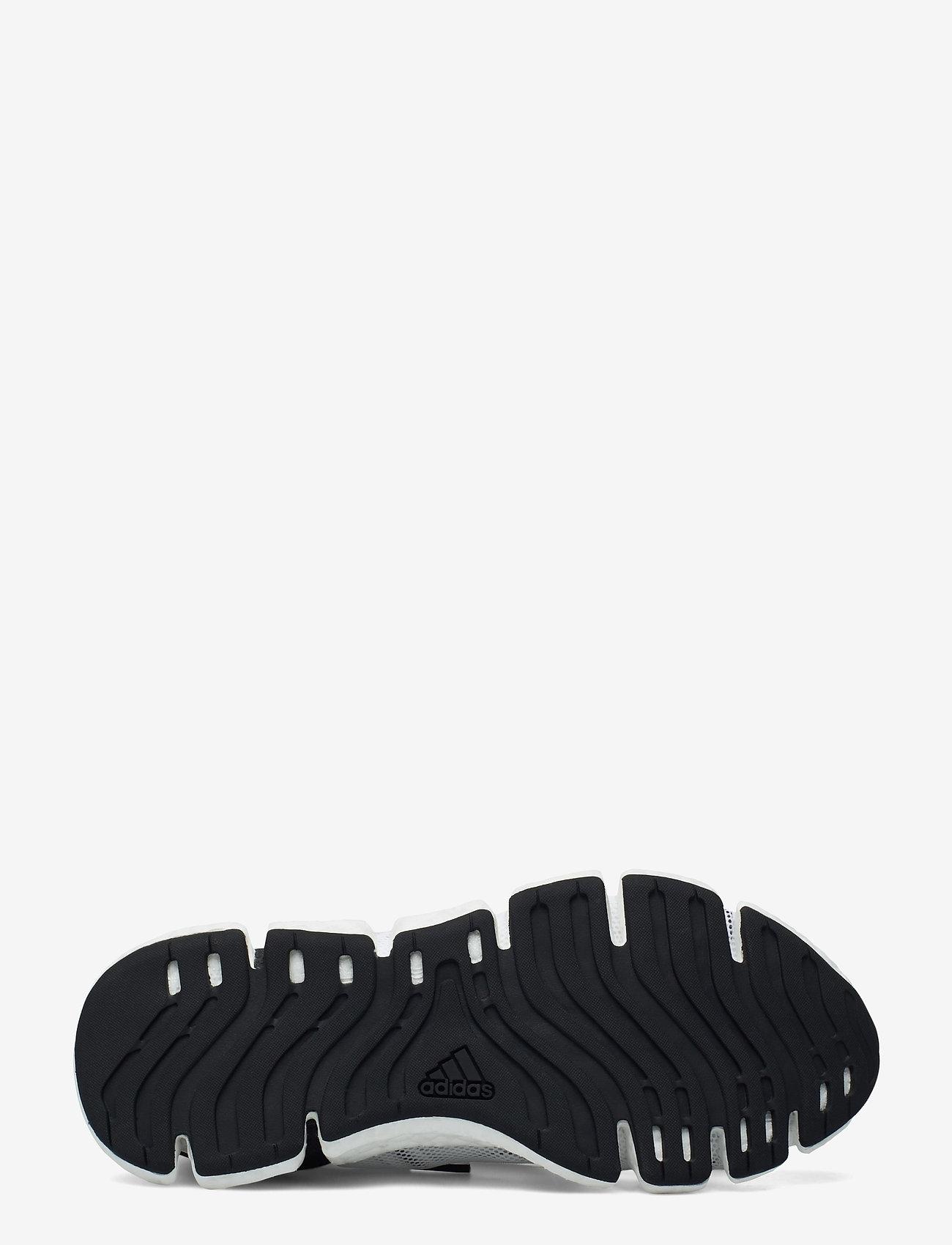 adidas by Stella McCartney - Vento W - running shoes - ftwwht/cblack/stoblu - 4