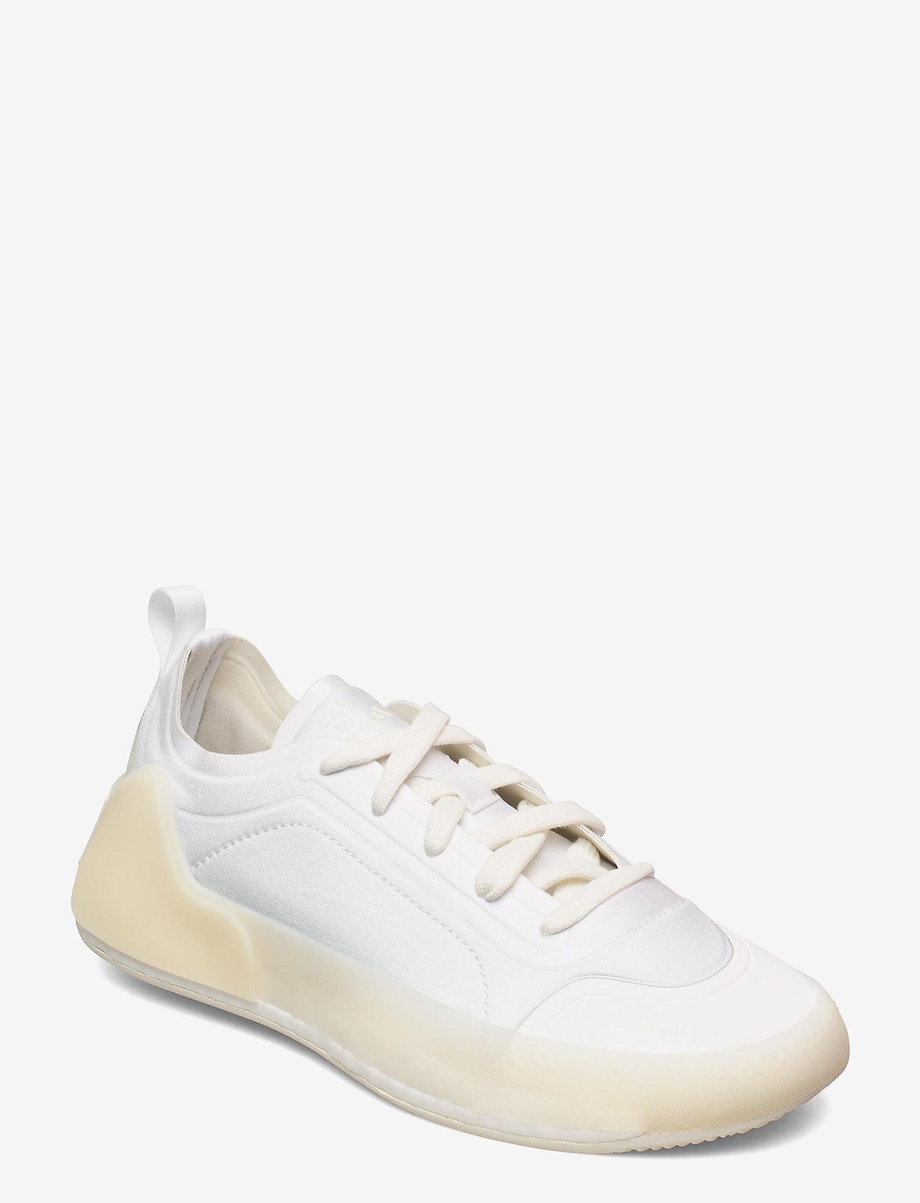 adidas by Stella McCartney - aSMC Treino - training shoes - ftwwht/ftwwht/ftwwht - 0