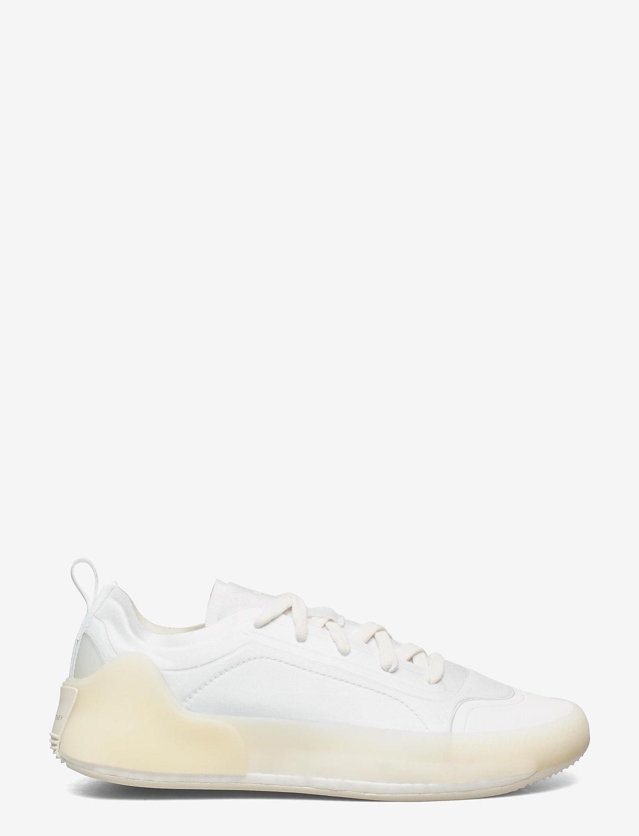 adidas by Stella McCartney - aSMC Treino - training shoes - ftwwht/ftwwht/ftwwht - 1