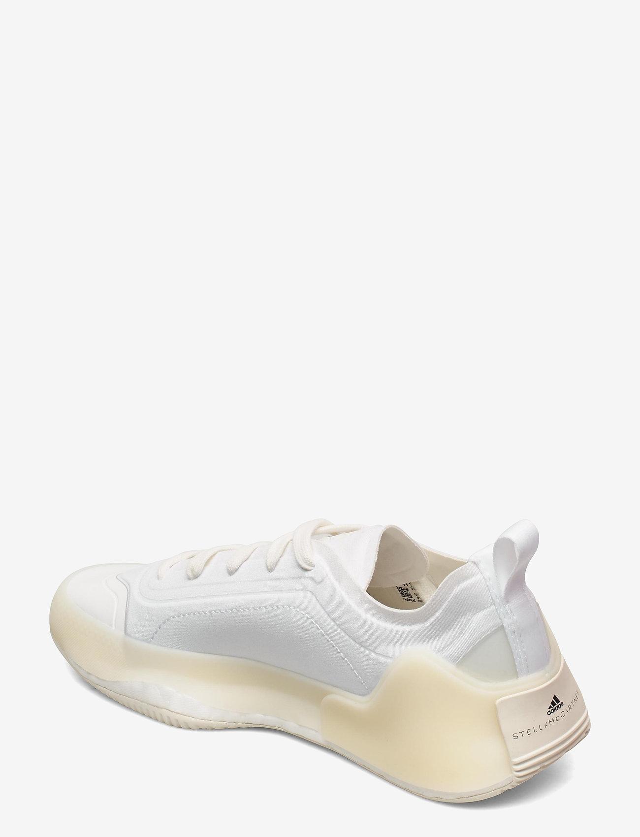 adidas by Stella McCartney - aSMC Treino - training shoes - ftwwht/ftwwht/ftwwht - 2