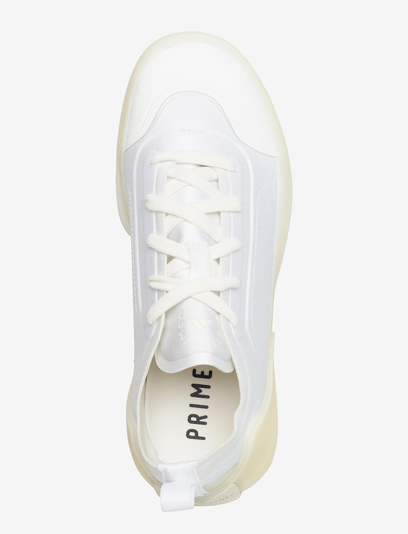 adidas by Stella McCartney - aSMC Treino - training shoes - ftwwht/ftwwht/ftwwht - 3