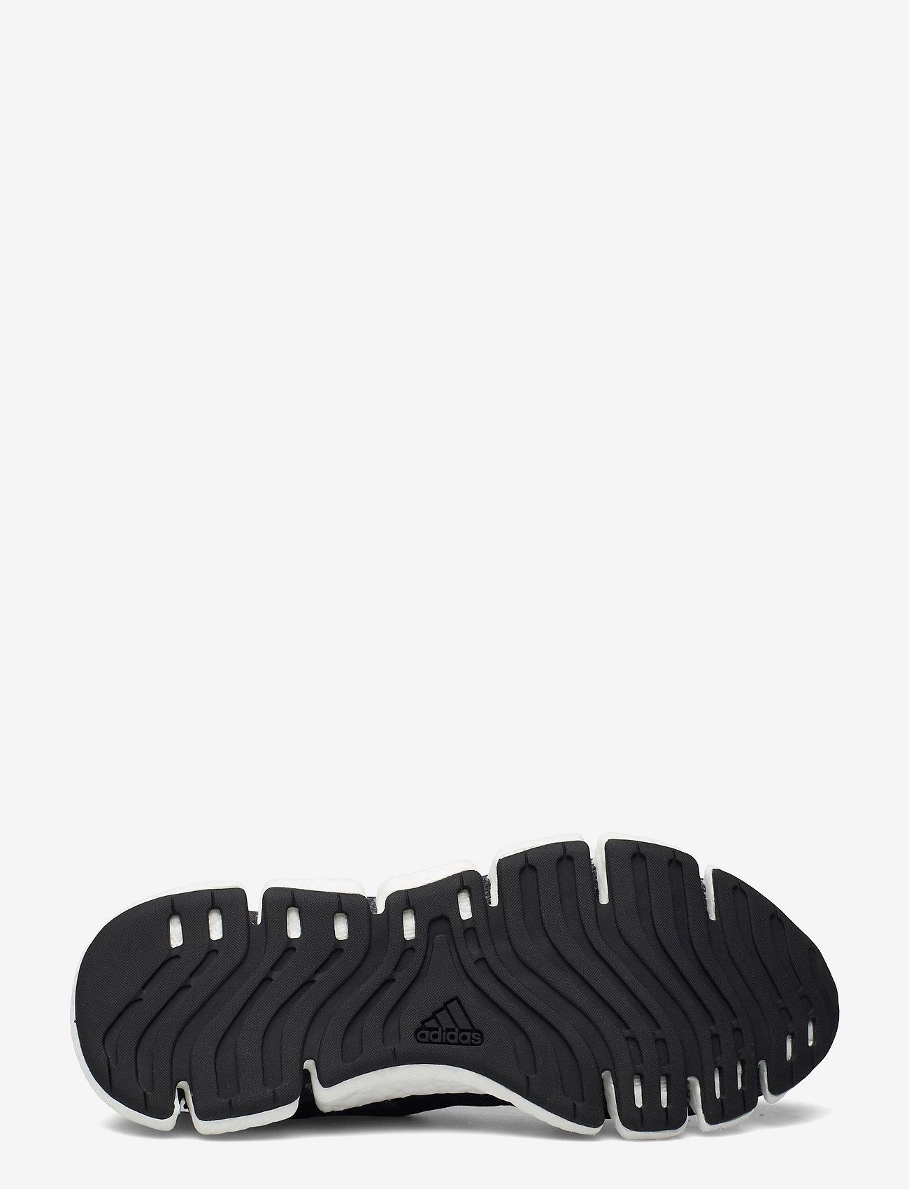 adidas by Stella McCartney - Vento W - chunky sneakers - ftwwht/aciyel/cblack - 4