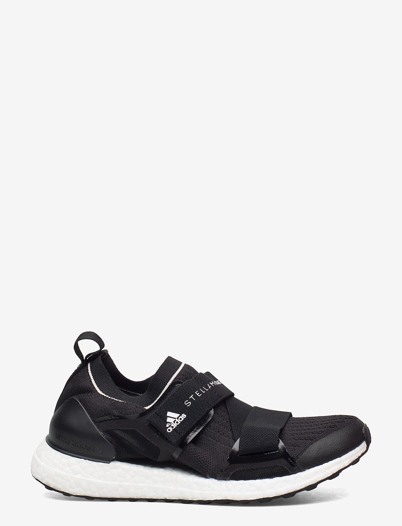 adidas by Stella McCartney - Ultraboost X W - running shoes - cblack/cblack/ftwwht - 2