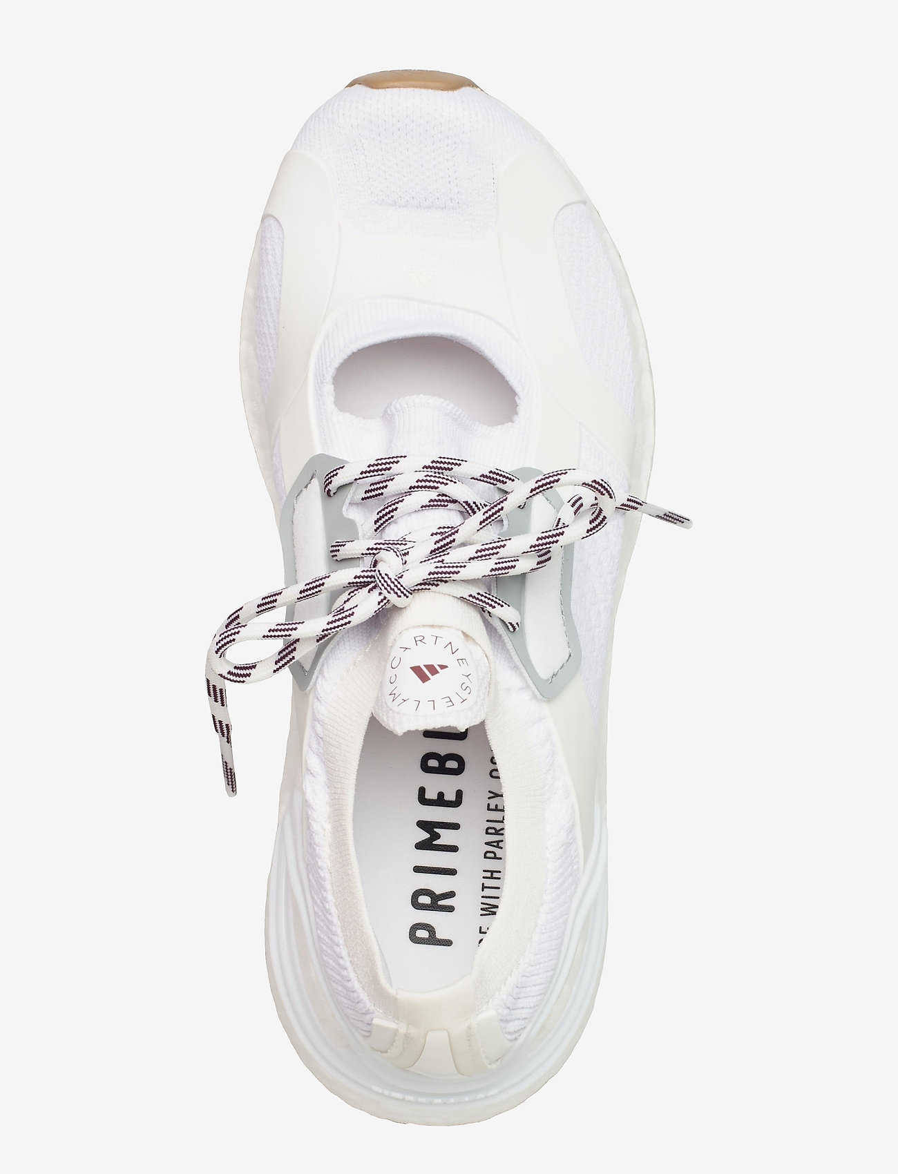 adidas by Stella McCartney - Ultraboost Sandals W - träningsskor - ftwwht/owhite/clowhi - 4