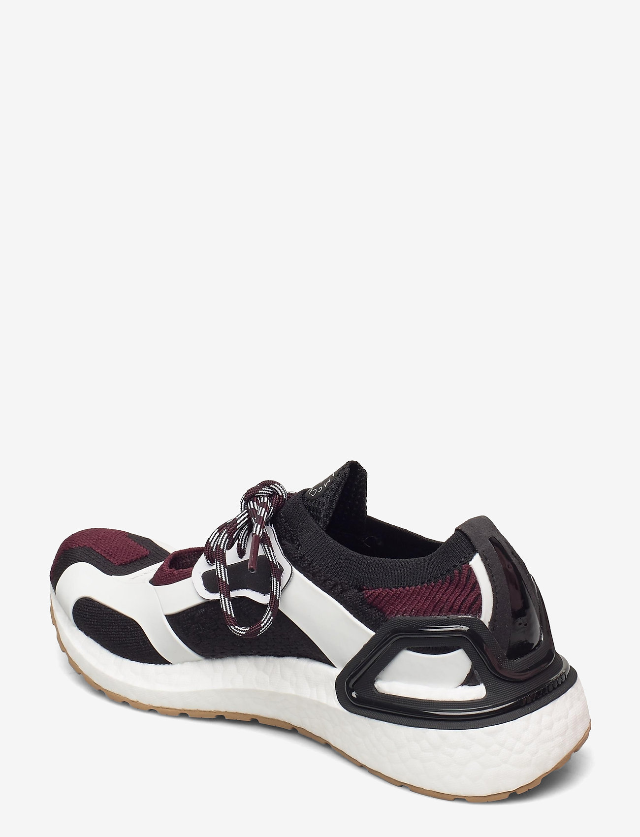 adidas by Stella McCartney - Ultraboost Sandals W - training shoes - cblack/maroon/cblack - 2