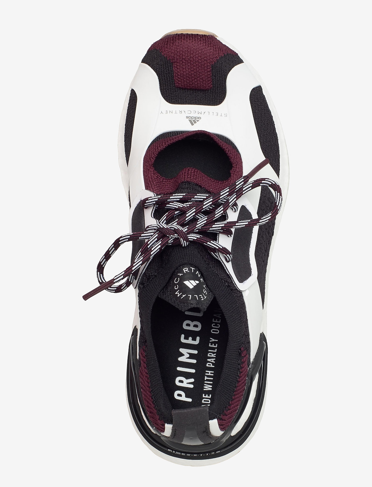adidas by Stella McCartney - Ultraboost Sandals W - training shoes - cblack/maroon/cblack - 3