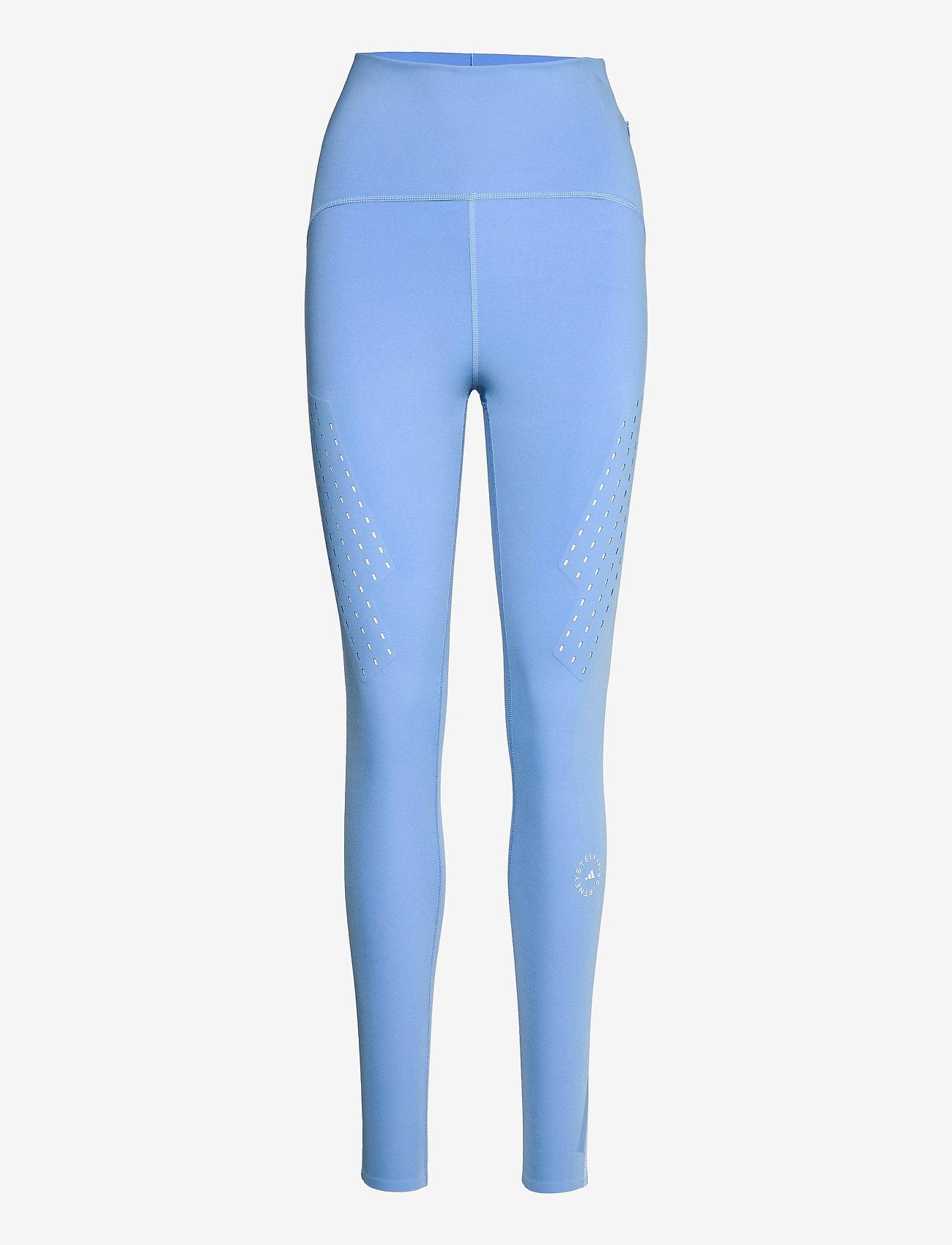 adidas by Stella McCartney - TruePurpose Tights W - tights & shorts - stoblu - 1