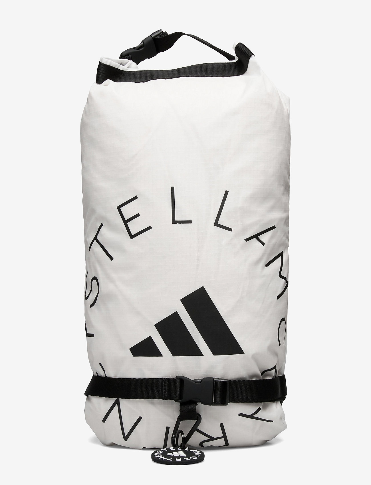 adidas by Stella McCartney - Water Bag W - sport - white/black - 0