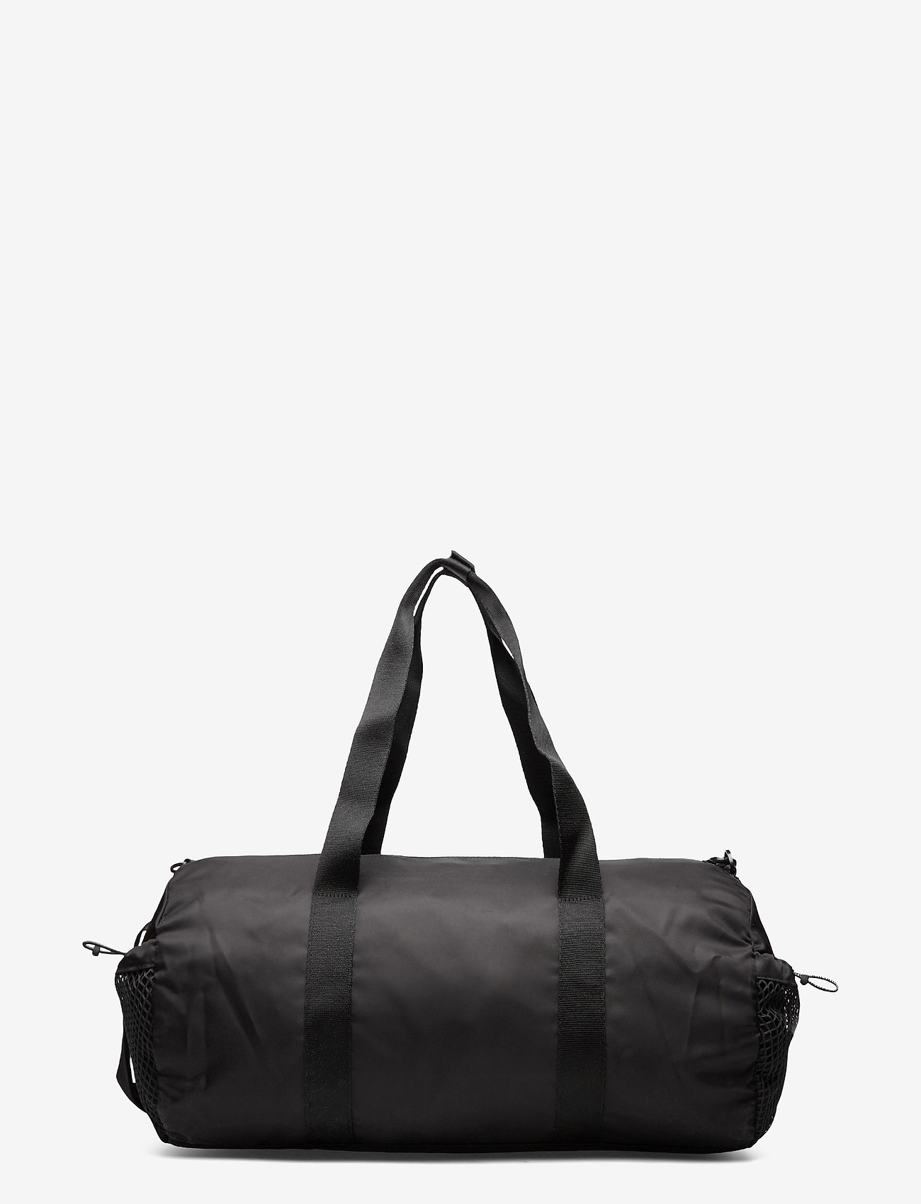 adidas by Stella McCartney - Round Studio Bag W - reistassen - black/sofpow - 1