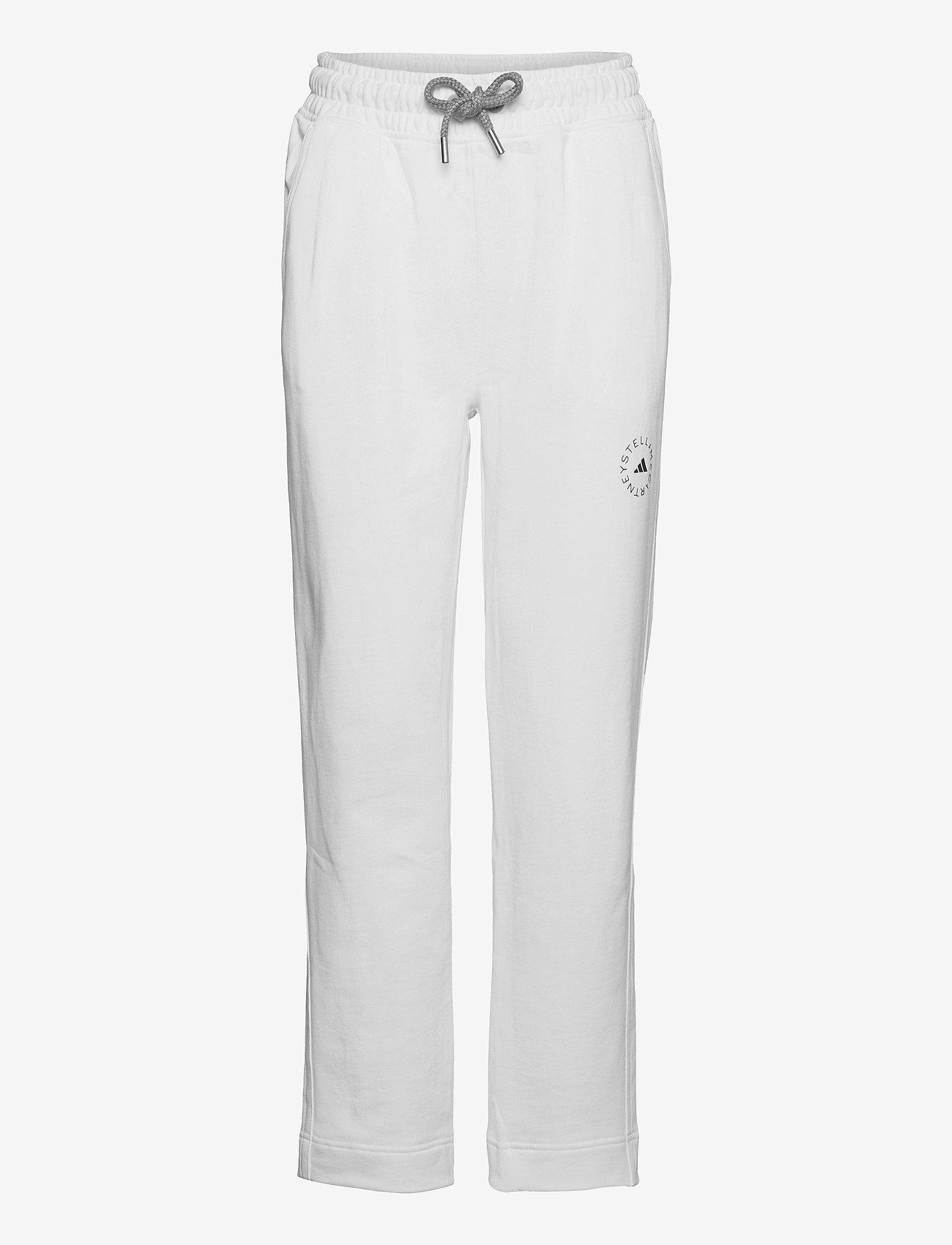 adidas by Stella McCartney - Sweat Pants W - sport - white - 0