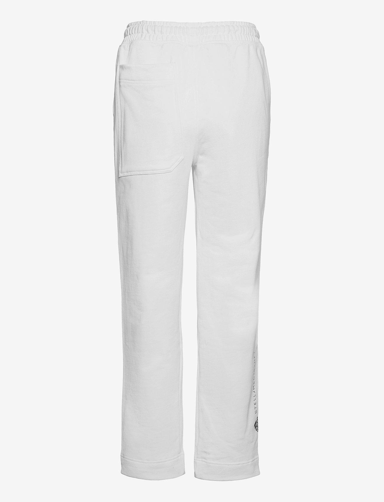 adidas by Stella McCartney - Sweat Pants W - sport - white - 1
