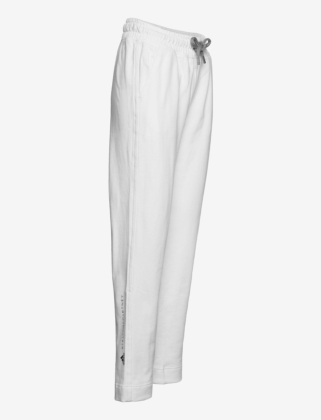 adidas by Stella McCartney - Sweat Pants W - sport - white - 2