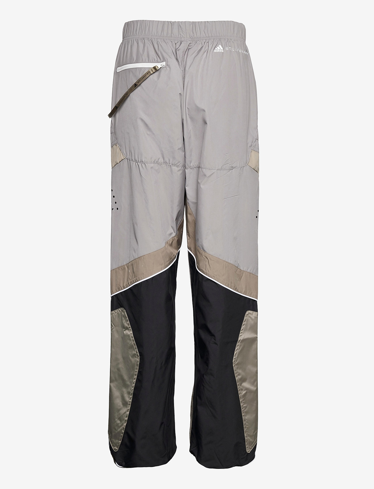 adidas by Stella McCartney - Training Suit Track Pants W - sportbroeken - dovgry/clay/black - 1