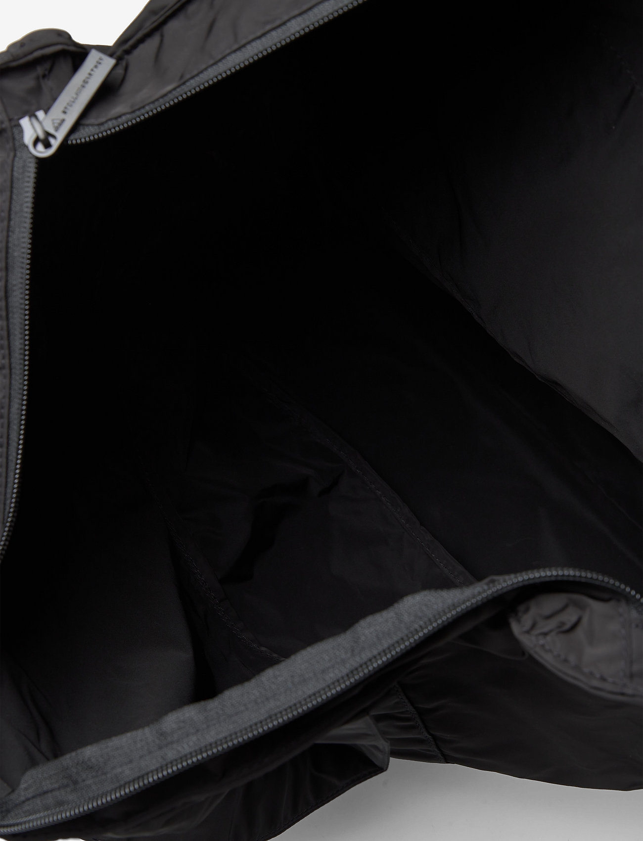 adidas by Stella McCartney - Tote Bag W - totes - black/white - 4