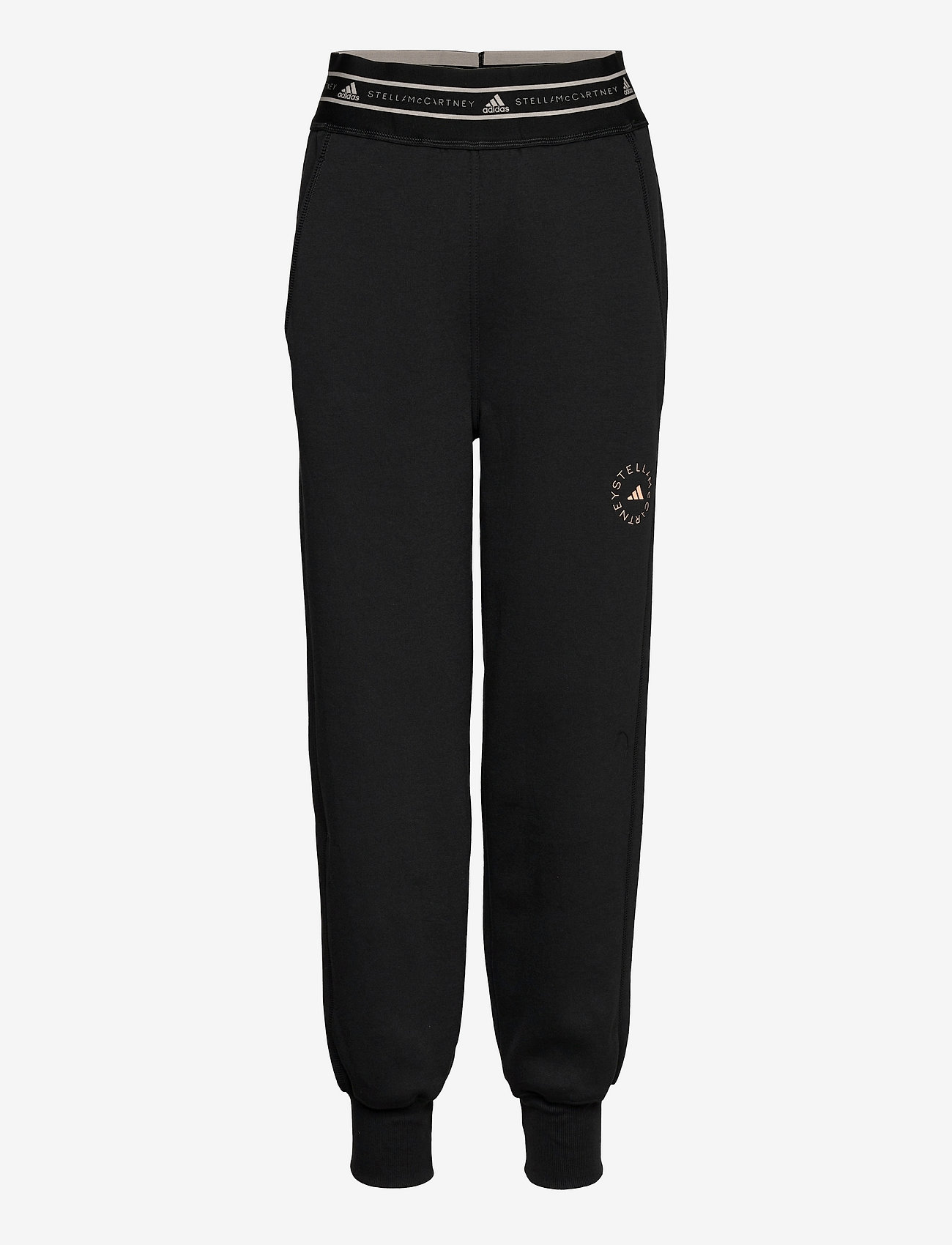 adidas by Stella McCartney - SC Sweat Pants W - sport - black - 1