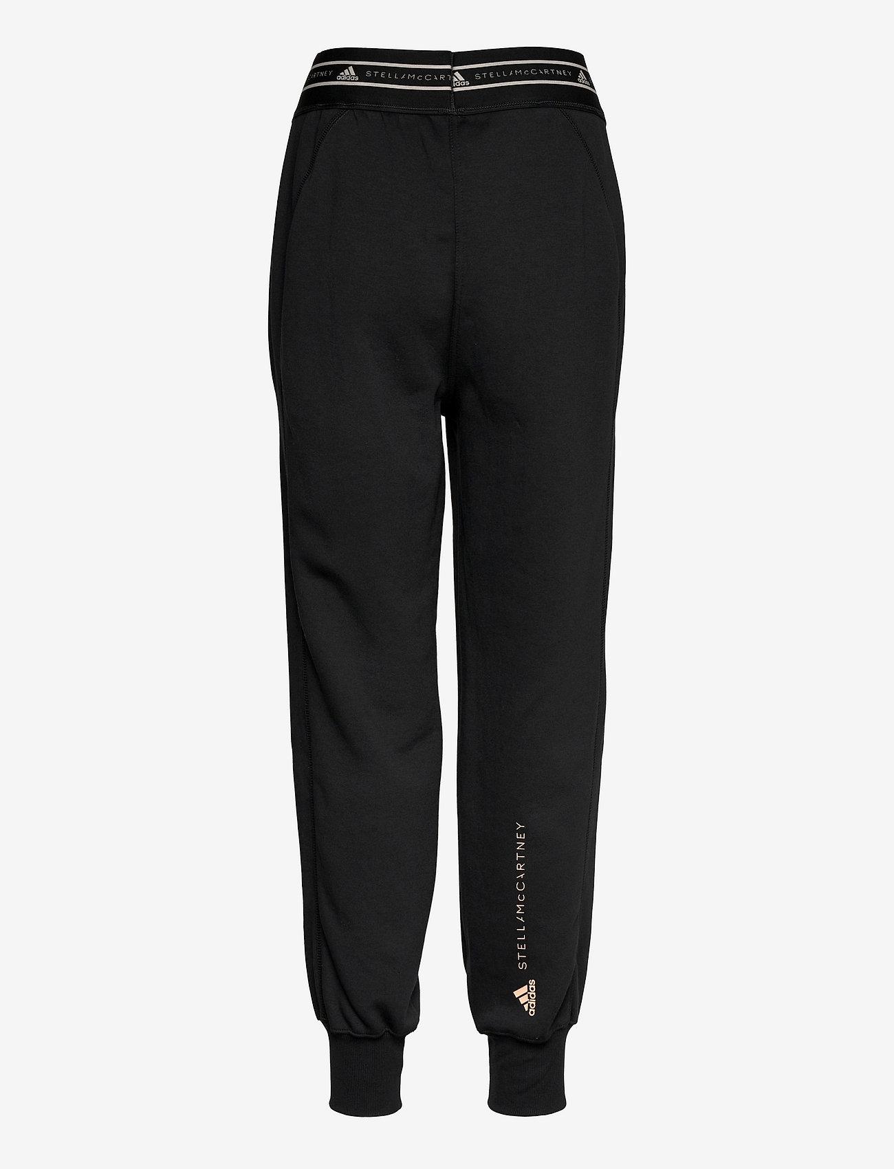adidas by Stella McCartney - SC Sweat Pants W - sport - black - 2