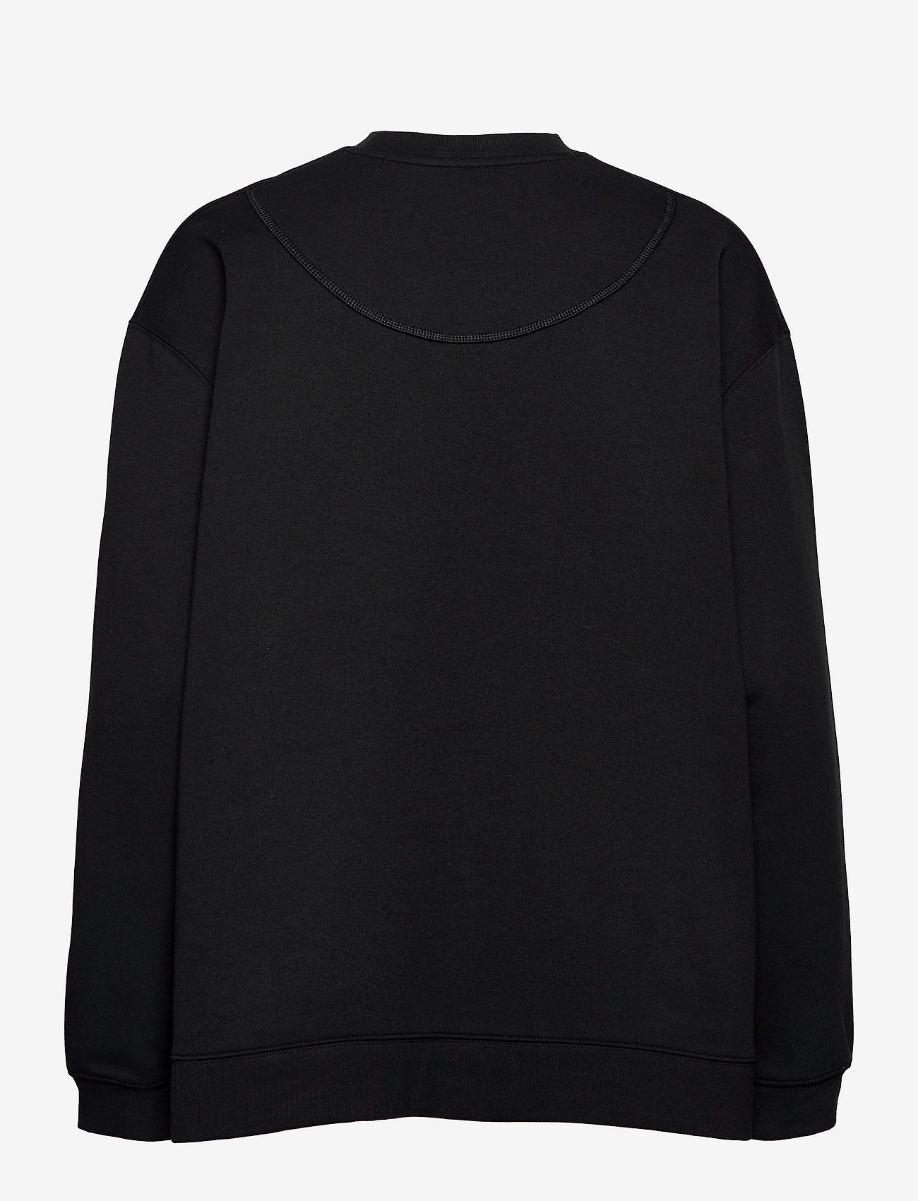 adidas by Stella McCartney - SC Sweatshirt W - sweatshirts & hoodies - black - 2