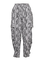 PERF TRACKPANT - PEAGRY/GRANIT