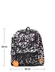 adidas by Stella McCartney - GYMSACK - trainingstassen - black/white/apsior - 5