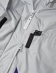 adidas by Stella McCartney - URBXTR SH JKT - training jackets - refsil/clonix/cpurpl - 6