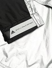 adidas by Stella McCartney - URBXTR PULLON - träningsjackor - black/metsil - 6