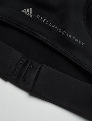 adidas by Stella McCartney - TruePace High Support Bra W - sport bras: high support - black - 2