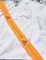 adidas by Stella McCartney - TRUEPACE GILET - toppaliivit - white/black/ash - 5