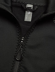 adidas by Stella McCartney - TRUEPACE C.R ML - training jackets - black/granit - 2