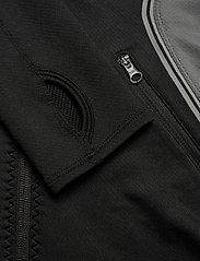 adidas by Stella McCartney - TRUEPACE C.R ML - training jackets - black/granit - 3