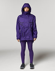adidas by Stella McCartney - TRUEPACE JKT - training jackets - cpurpl - 0