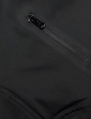 adidas by Stella McCartney - TruePurpose High Waist Bike Shorts W - tights & shorts - black - 2