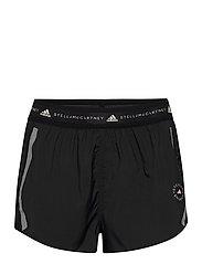 TruePace Multipurpose Shorts W - BLACK