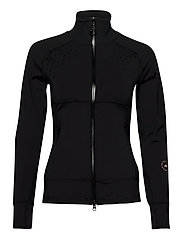 TruePurpose Midlayer Jacket W - BLACK