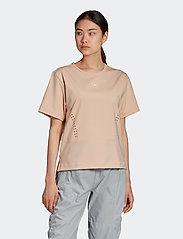 adidas by Stella McCartney - TRUESTR L TEE - t-shirts - sofpow - 0