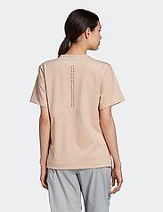 adidas by Stella McCartney - TRUESTR L TEE - t-shirts - sofpow - 3