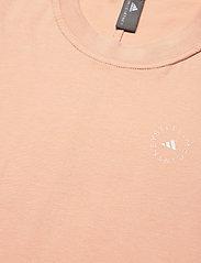 adidas by Stella McCartney - COTTON TEE - t-shirts - sofpow - 2