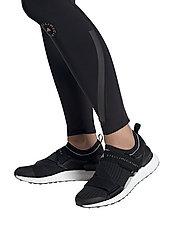 adidas by Stella McCartney - Ultraboost X W - running shoes - cblack/cblack/ftwwht - 0