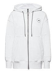 Sportswear Hooded Sweatshirt W - WHITE