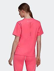 adidas by Stella McCartney - TRUESTRENGTH Loose T-Shirt W - t-shirts - sopink - 3