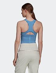 adidas by Stella McCartney - TruePurpose Tank Top W - sleeveless tops - stoblu - 3