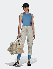 adidas by Stella McCartney - TruePurpose Tank Top W - sleeveless tops - stoblu - 4