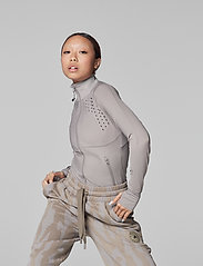 adidas by Stella McCartney - TruePurpose Midlayer Jacket W - training jackets - dovgry - 0