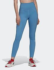 adidas by Stella McCartney - TruePurpose Tights W - tights & shorts - stoblu - 0