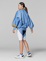 adidas by Stella McCartney - BeachDefender Half-Zip Jacket W - training jackets - stoblu - 6