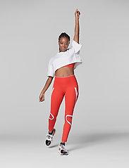 adidas by Stella McCartney - TruePace High Support Bra W - sort bras:high - vivred - 4