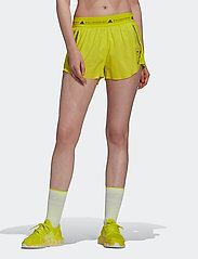 adidas by Stella McCartney - TruePace Multipurpose Shorts W - training shorts - aciyel - 0