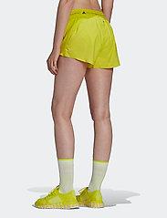 adidas by Stella McCartney - TruePace Multipurpose Shorts W - training shorts - aciyel - 4