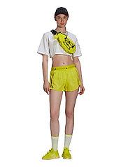adidas by Stella McCartney - TruePace Multipurpose Shorts W - training shorts - aciyel - 6